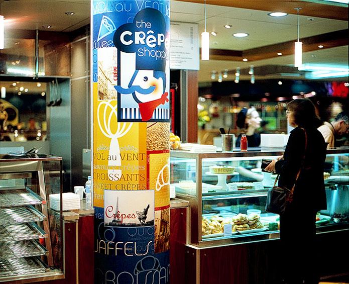 retail brand designers