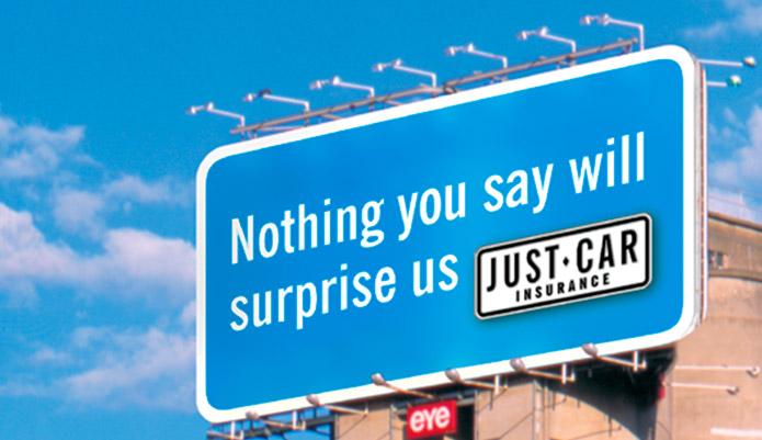 JustCar-Outdoor