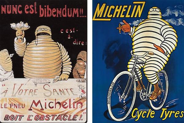 Michelin 2