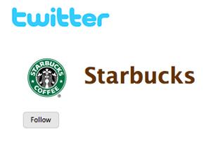 StarbucksTwitterlogo