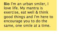 UrbanSmilerdescriptor
