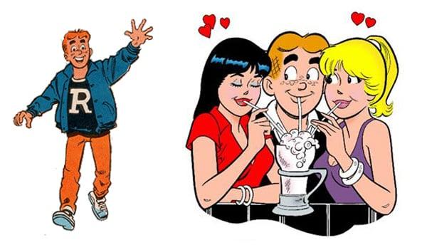 Archie - Brand Storytelling