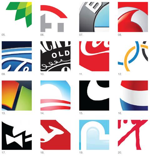 Logocrops graphic design Melbourne Corporate image