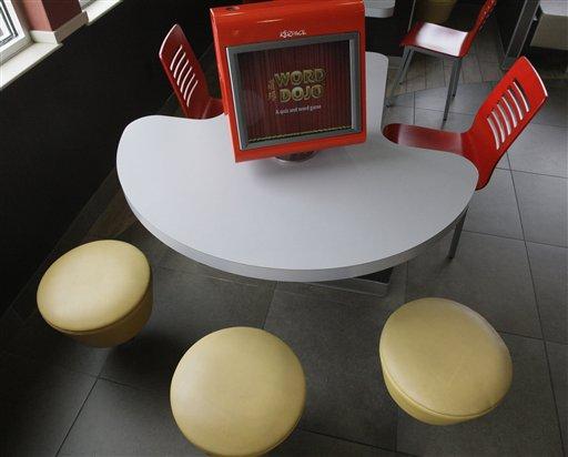 Burger King Store 3