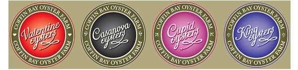 Coffin Bay Oyster Farm Range