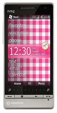 htc-touch-diamond-Window's Phone