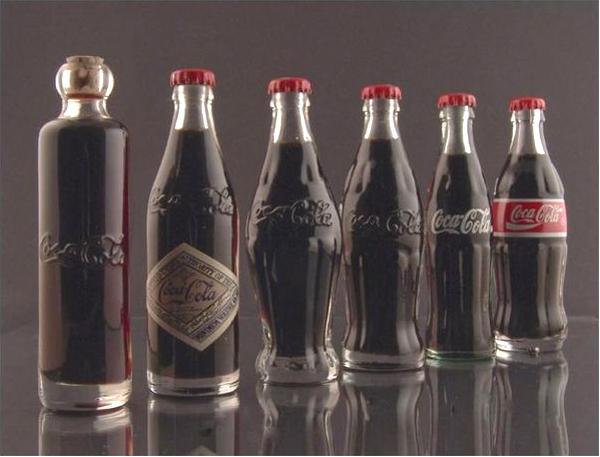 CokeBottleEvolution