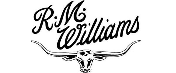 RM Williams Brandmark