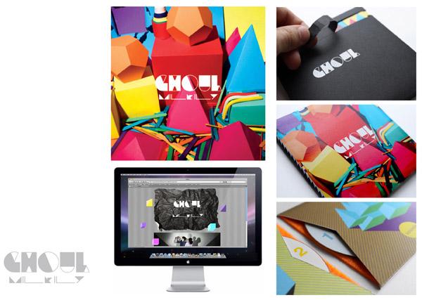 Graphic Design Melbourne