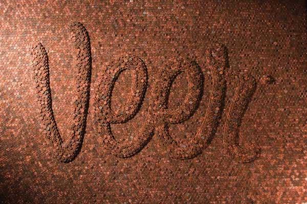 Top 30 Veer Custom Typefaces - Graphic Design Melbourne 8