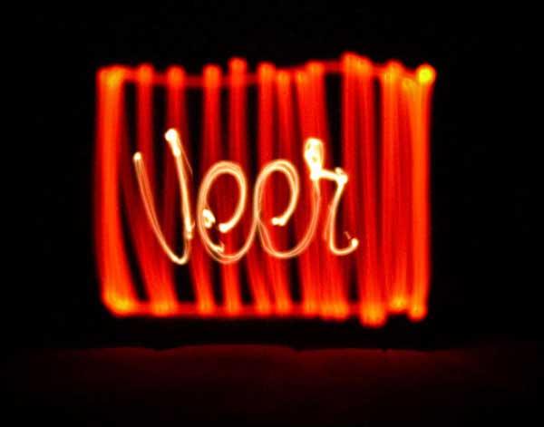 Top 30 Veer Custom Typefaces - Graphic Design Melbourne 9