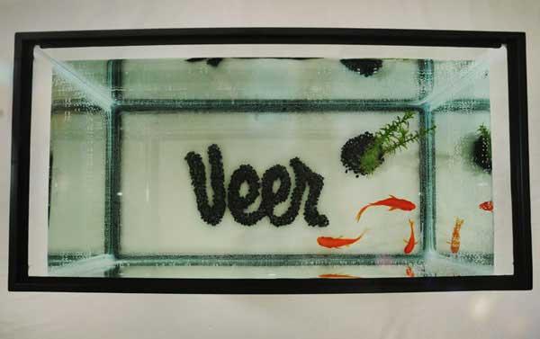 Top 30 Veer Custom Typefaces - Graphic Design Melbourne 24