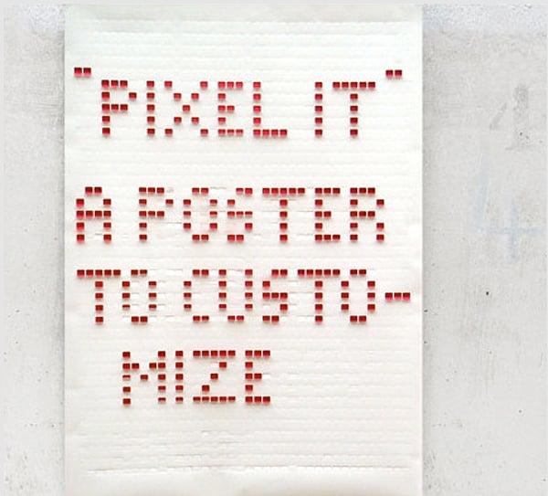 Pixel It 2 jessica nebel