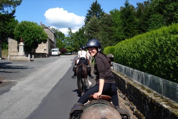 RM Williams - Horseback