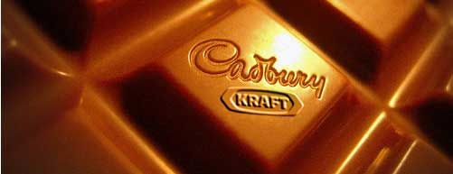 shareholders cadbury and kraft Kraft's 840p-a-share offer stands to net multi-million pound gains for both long- term shareholders, according to data from bloomberg cadbury.