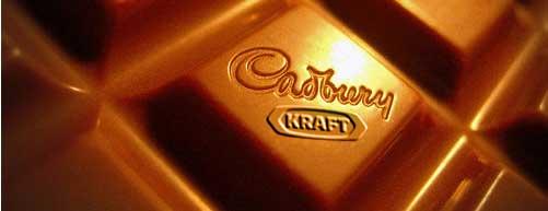 Cadbury & Kraft