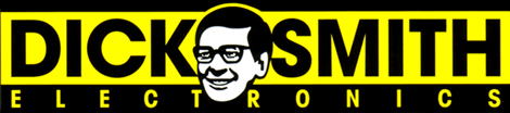Old Dick Smith Logo