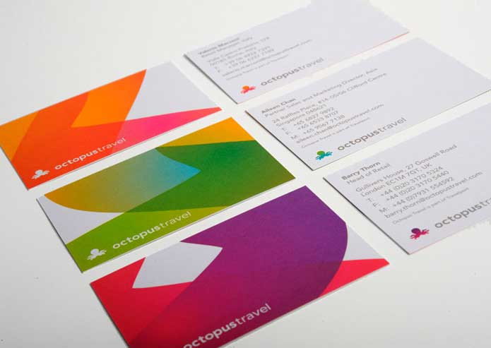 4 Tips On The Art Of Business Card Design Truly Deeply Brand