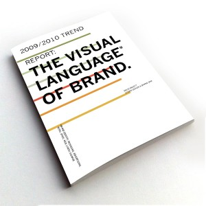 visual brand language design
