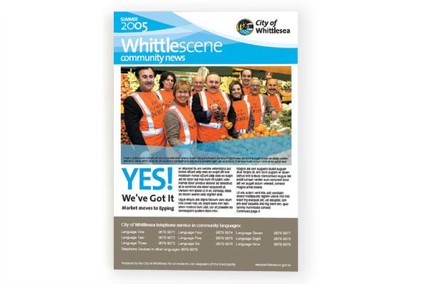 City of Whittlesea Newsletter