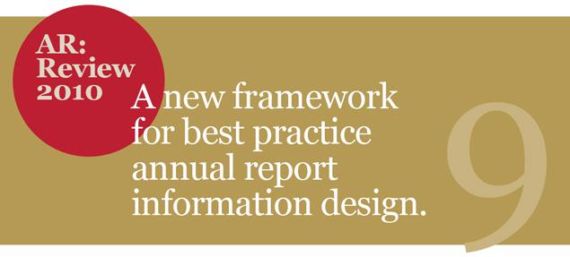 annual report designers