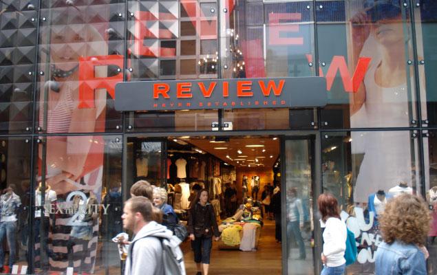 Review Facade
