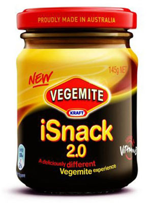 """brand naming kraft foods isnack 2 o You may have heard that kraft foods held a product naming contest for a  even  a website called """"names that are better than isnack 20"""" has  although, it is  noteworthy that the brand has seen endless online coverage."""
