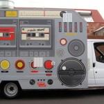Beatbox-Kitchen, brand identity