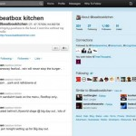 Beatbox, social media agency