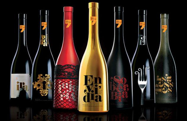 wine label designers