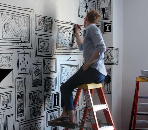 visual identity designers Melbourne