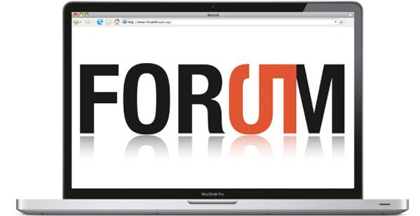 Forum5 Website