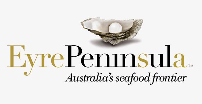 Eyre Peninsula Brandmark
