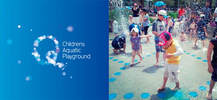 Darling Quarter Aquatic