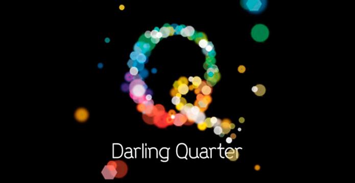 Darling Quarter Header Image