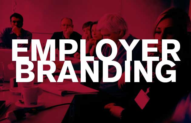 HR branding agency