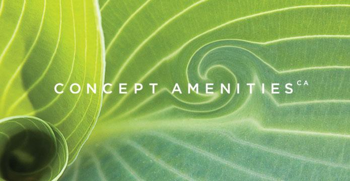 Concept Amenities Logo