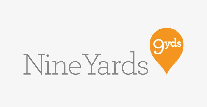 Nine Yards Brandmark