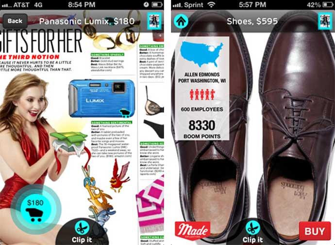 retail advertising agency