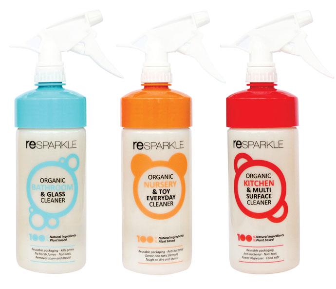 reSparkle-bottles