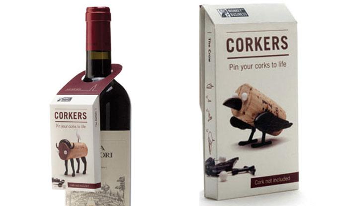 Corker-POS