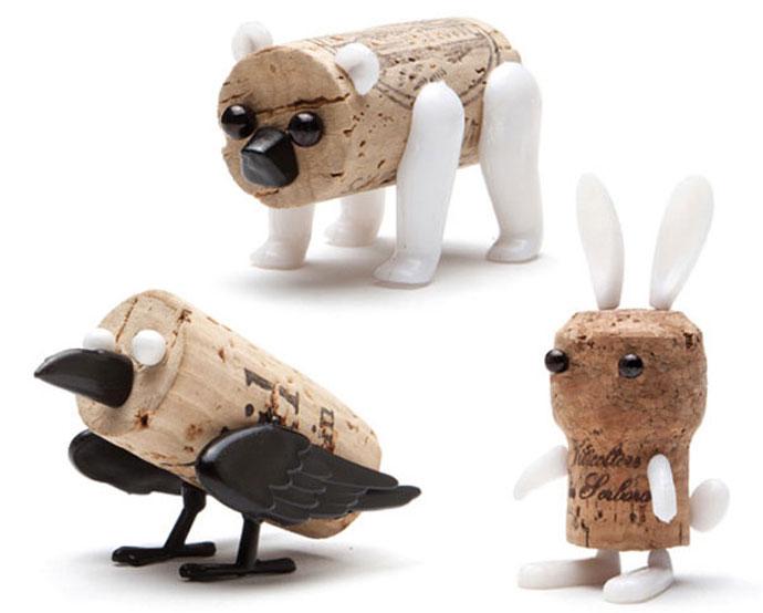 Corker-brand-animals