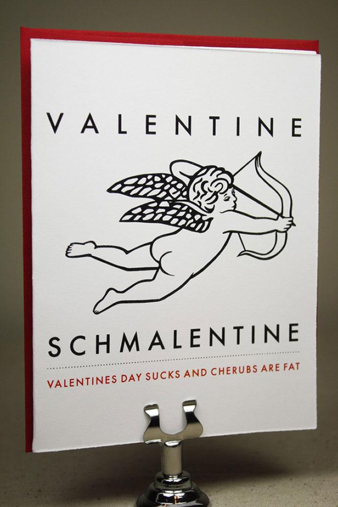 Valentines-Schmalentines