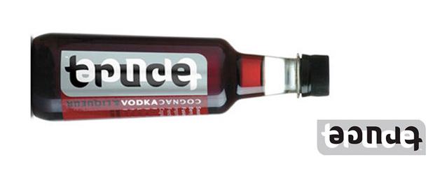 Truce branding