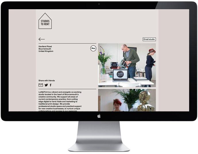 Open Studio - Collaborative Consumer Brand