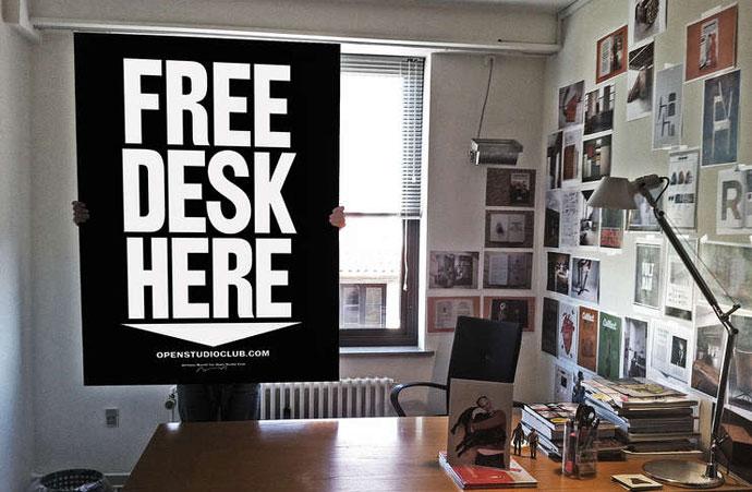 Collaborative Consumer Brand - Open Studio