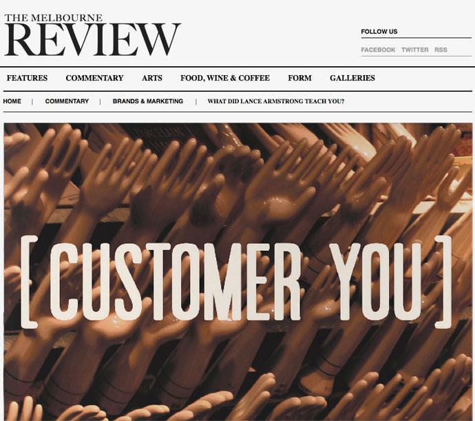 brand agency Australia