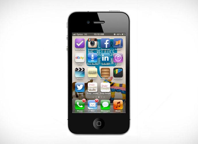 TD-App
