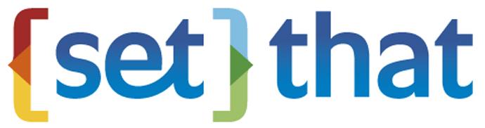 Set That Logo