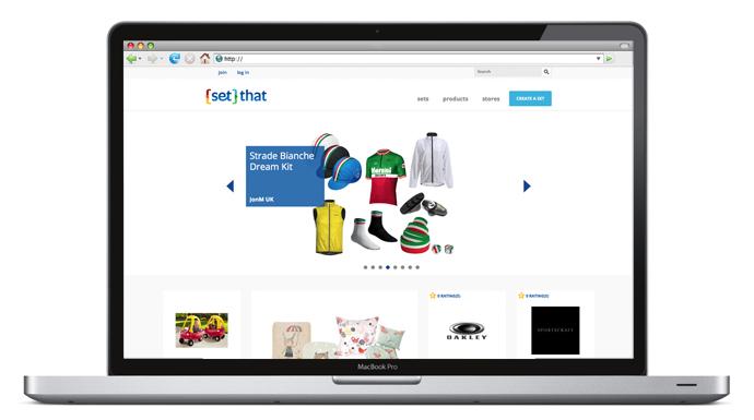 Set That Website